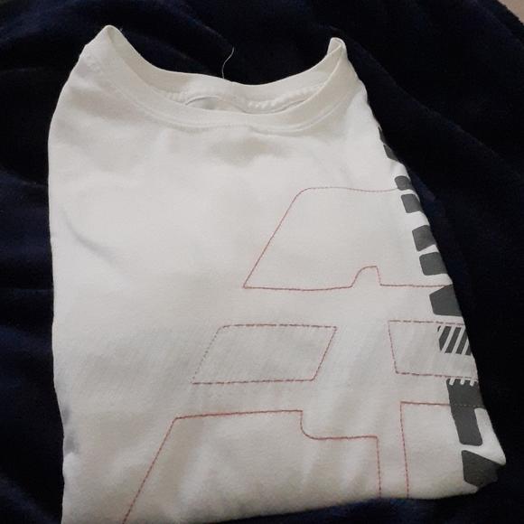 Men's Armani Exchange Long Sleeve Shirt